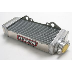 Fluidyne Powersports Power-Flo Off-Road Radiator - FPS11250KSL