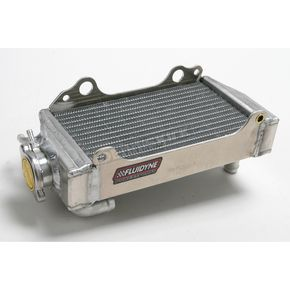 Power-Flo Off-Road Radiator - FPS11-RMZ450-R