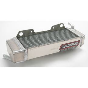 FPS Racing Power-Flo Off-Road Radiator - FPS11-YZ450-L