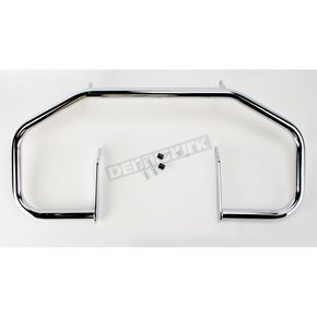 Baron Custom Accessories Full-Sized Chrome Engine Guard - BA-7170-01