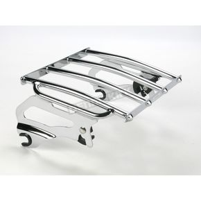 Harley-Davidson Inc Detachable Solo Luggage Rack - 5421309
