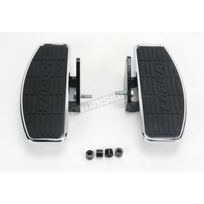 Cobra Classic Front Floorboard Kit - 06-1615
