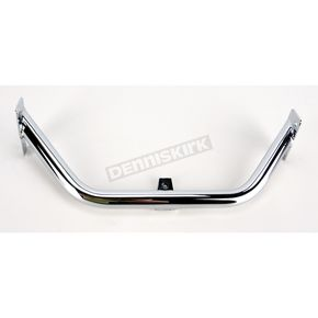 Paul Yaffe Chrome Engine Guard Eliminator - FSB-C-09