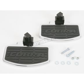 Cobra Classic Rear Floorboard Kit - 06-3830