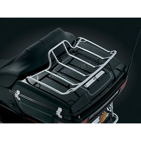 Kuryakyn Luggage Rack for HD Tour-Pak - 7139