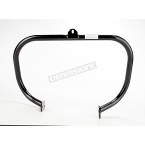 Jardine Black 1 1/4 in. Front Highway Bars - 10-5002-01B