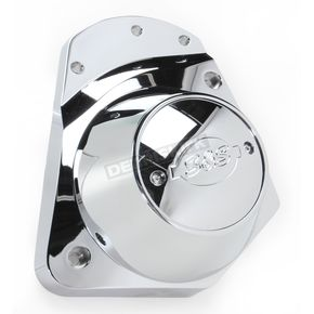 Chrome Billet Cam Cover Kit - 106-4211