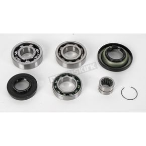 Moose Rear Differential Bearing for Shaft Drive Models - 1205-0188