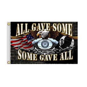 Some Gave All Flag - FGA1035