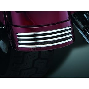 Kuryakyn Rear Fender Accents - 7797