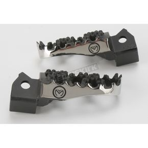 Moose Hybrid Footpegs - 1620-0785