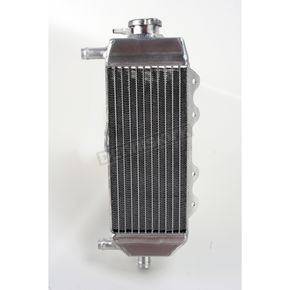 FPS Racing Right Power-Flo Off-Road Radiator - FPS11-2SYZ250-R