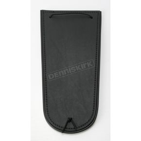 Saddlemen Plain LeatherTech Desperado Fender Chap - 712R