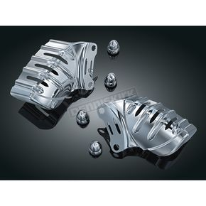 Kuryakyn Brake Caliper Covers - 7789