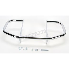 Baron Custom Accessories Full-Size Chrome Engine Guard - BA-7163-00
