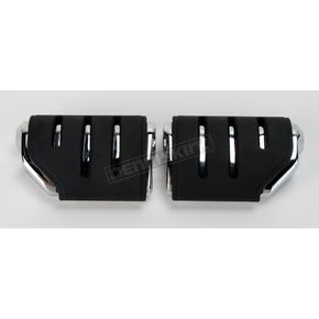 Kuryakyn Dually Trident ISO-Pegs Without Male Mount Adapter - 7597