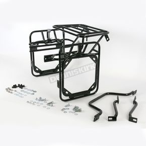 Moose Expedition Luggage Rack System - 1510-0174