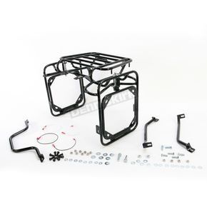 Moose Expedition Luggage Rack System - 1510-0175