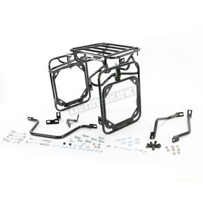 Moose Expedition Luggage Rack System - 1510-0176