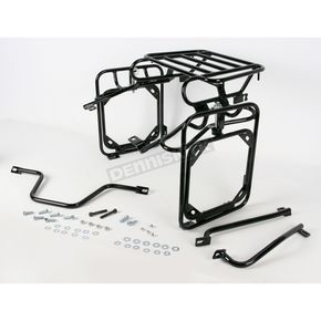 Moose Expedition Luggage Rack System - 1510-0178