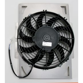 Moose Hi-Performance Cooling Fan - 800 CFM - 1901-0312
