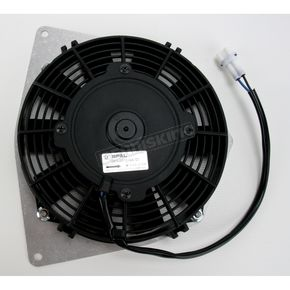 Moose Hi-Performance Cooling Fan - 440 CFM - 1901-0317