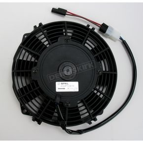 Moose OEM Style Replacement Cooling Fan - 1901-0339