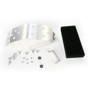 Works Connection MX Skid Plate - 10-435