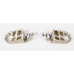 Scar Titanium Evolution Racing Footpegs - 4512