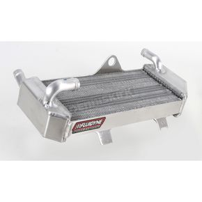 FPS Racing Left Power-Flo Off-Road Radiator - FPS1110CRF250-L