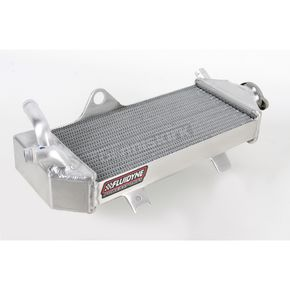 FPS Racing Right Power-Flo Off-Road Radiator - FPS11-10CRF250R