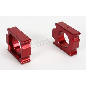 Yoshimura Axle Adjuster Blocks - 010RD231000