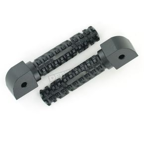 PSR Black SBK Pegs for OEM Mounts - 04-01203-22