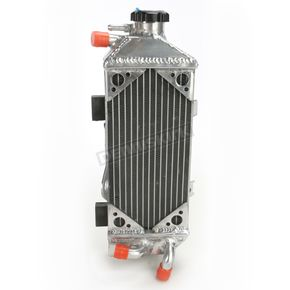Mishimoto Right X-Braced Aluminum Radiator - MMDBCRF250R10RX