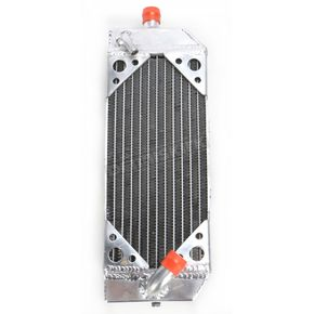 Mishimoto Right X-Braced Aluminum Radiator - MMDBKTM203RX