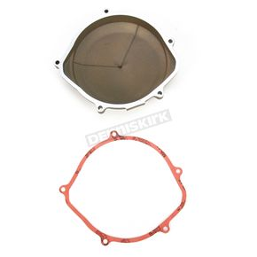 Boyesen Magnesium Clutch Cover - CC-06AM