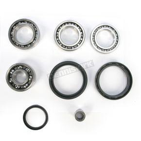 Moose Rear Differential Wheel Bearing Kit - 1205-0209