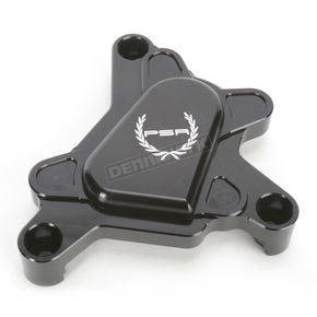 Powerstands Racing Black Right Case Cover - 07-00954-22