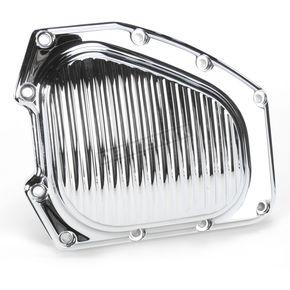 Thunder Cycle Designs Chrome Ball-Milled Cam Cover - TC-935