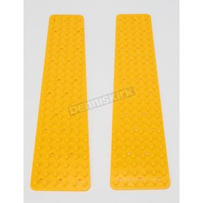 Snobug Full Length Yellow Footgrips - FFG-154