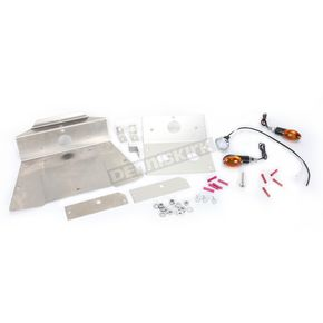 Werkes USA Fender Eliminator Kit w/License Plate Light - 1S1001