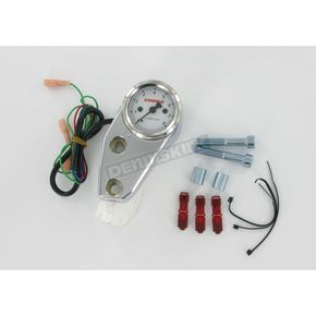 Cobra Billet Tachometer for Cruisers - 01-1660
