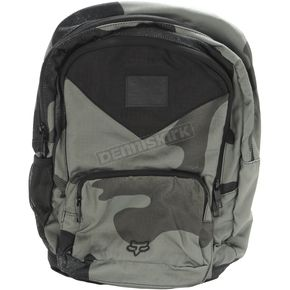 Fox Camo Sayak Lock Up Backpack - 19548-027-OS