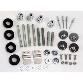 Saddlemen Docking Posts and Fasteners Kit - 3501-0339