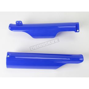 Acerbis YZ Blue Lower Fork Cover Set for Inverted Forks - 2113760211