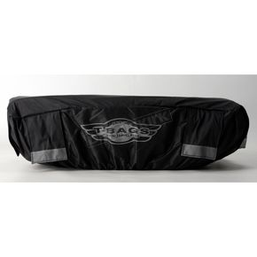 T-Bags Rain Cover for 1-Lid and 3-Lid Bags - TBRC2100BO
