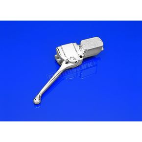 Custom Chrome Complete Master Cylinder Assembly - 28068