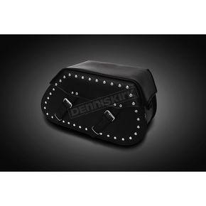 Edge Model 102 Studded Saddlebags - 5381