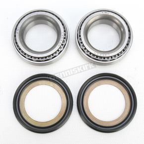 Moose Steering Stem Bearing Kit - 0410-0122