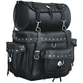 Mossi Studded Large Motorcycle Touring Pack - BCS-918